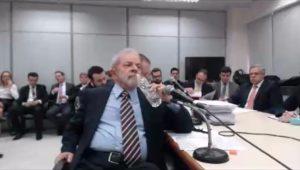 Brasil não é a imagem de Lula em depoimento a Moro; nosso País é mais que isso
