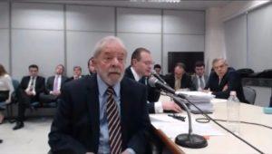 Tribunal nega de novo a Lula suspeição de Moro