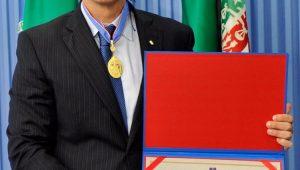 Ex-procurador regional da República, Sidney Pessoa Madruga