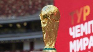 Reprodução / Twitter / FIFA World Cup