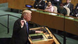 Trump manda recado e não faz média com ditaduras