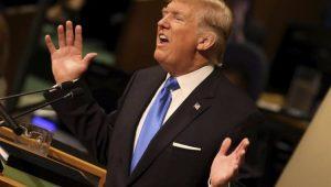 Vamos impor mais sanções contra a Coreia do Norte, diz Trump