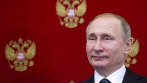 Na Síria, Putin anuncia retirada parcial de tropas da Rússia do país