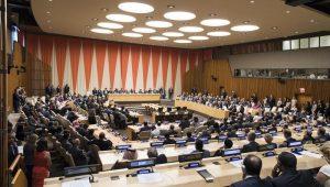 Assembleia Geral da ONU acende expectativa em discursos de Temer, Trump e Macron