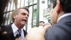 Bolsonaro, a quem quer ser presidente, 1999 é ontem