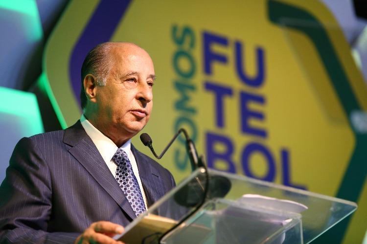 Lucas Figueiredo / CBF