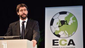 Presidente da Juventus obtém recurso e suspensão de um ano é anulada