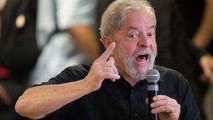 Lula é homem perigoso e não há sentido que ele permaneça livre