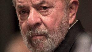 Lula tem dia de derrotas e chororô