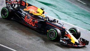 Red Bull anuncia Aston Martin como a sua patrocinadora principal a partir de 2018