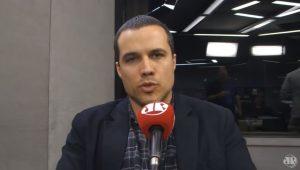Felipe Moura Brasil: Tráfico de influência supera o de drogas