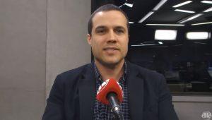 Felipe Moura Brasil: Cadeia é cultura, e recomendo a Lula, Dilma e quadrilheiros