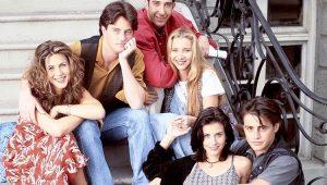 """Qual ator se deu melhor com o fim de """"Friends""""?"""