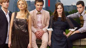 """10 anos de """"Gossip Girl""""! Veja por onde andam os atores da série"""