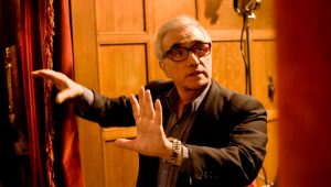 Martin Scorsese vai dar aulas de cinema pela internet
