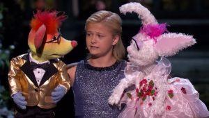 Você PRECISA conhecer a garota que venceu o America's Got Talent