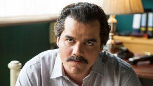 Irmão de Pablo Escobar intima Netflix a aumentar segurança após morte de produtor