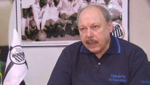 José Carlos Peres, Santos