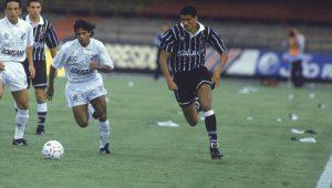 """Como pressão da torcida fez Rivaldo nutrir """"raiva e ódio mortal"""" do Corinthians"""