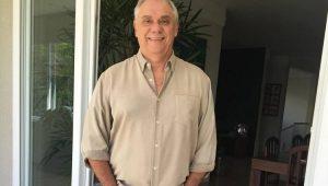 "Famosos lamentam morte de Marcelo Rezende: ""grande legado"""