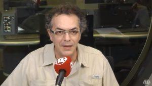 Tognolli: Defesa de Lula usa declarações de Janot para inocentar petista