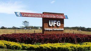 Divulgação UFG
