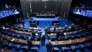 Senado aprova parcelamento da dívida do Funrural