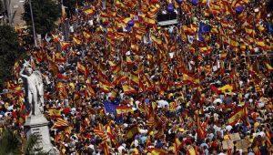 Catalunha declara independência mas suspende efeito: Como fica a situação da Espanha?