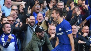 Chelsea arranca no fim, bate o Watford e encerra série de tropeços no Inglês