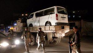 Ataque suicida perto de academia militar em Cabul deixa 15 mortos