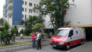 Pacientes relatam dificuldades para realizar exames no Hospital São Paulo por falta de tomógrafo