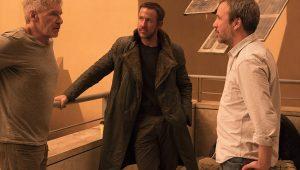 """Cena de """"Blade Runner 2049"""" com Harrison Ford e Ryan Gosling"""