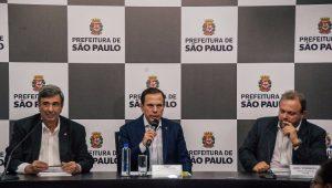 Prefeito João Doria apresenta a 2ª fase do Corujão da Saúde