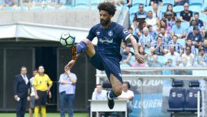 Cristian, Grêmio