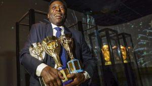 Futebol The Best Fifa Pelé