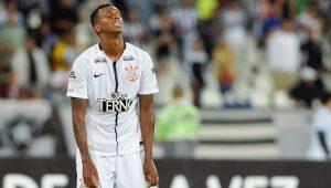 Corinthians perde mais uma no Brasileirão e aumenta desconfiança