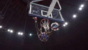 Harlem Globetrotters, time de basquete dos