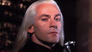 Vilão de Harry Potter revela que não queria ter interpretado seu personagem