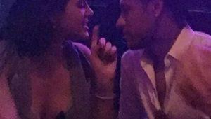 Bruna Marquezine e Neymar teriam ficado juntos no casamento de Marina Ruy Barbosa
