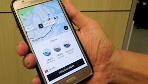 Justiça derruba decisão que obriga placa de São Paulo para carros de aplicativos