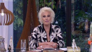 """""""É burrice matar macacos por causa da febre amarela"""", diz Ana Maria Braga"""