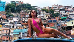 Não é possível transformar Anitta em um símbolo do Brasil