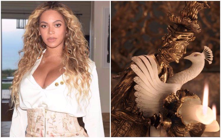 """Diretor de """"A Bela e a Fera"""" convidou Beyoncé para participar do live-action"""