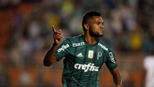 Borja desencanta, Palmeiras bate a Ponte Preta e volta a sonhar no Brasileirão