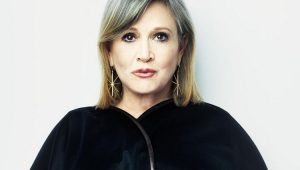"""No aniversário de Carrie Fisher: 6 momentos da atriz além de """"Star Wars"""""""