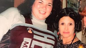 Carrie Fisher mandou uma língua de boi para produtor que assediou sua amiga