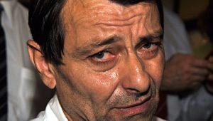 Cesare Battisti está nas mãos do STF