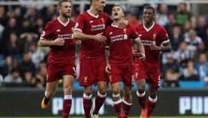 Futebol Campeonato Inglês Liverpool Philippe Coutinho