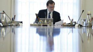 Deve começar neste sábado o processo de suspensão da autonomia da Catalunha