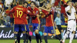 Fifa se diz preocupada com interferência governamental no futebol da Espanha